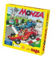 Joc cu zaruri, Haba, Monza, 5ani+