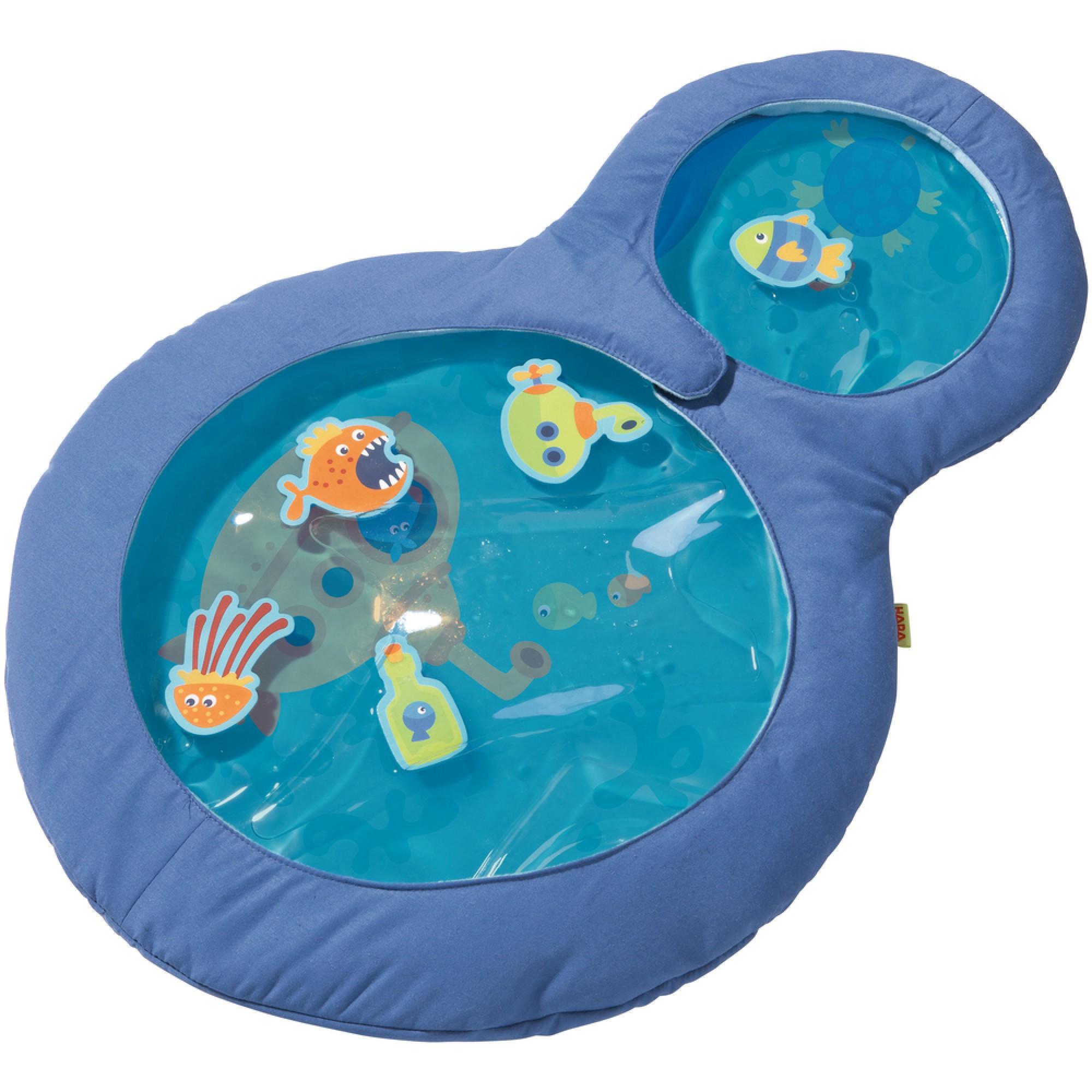 Loc de joaca cu apa, Haba, Micii scafandri, 6luni+