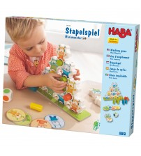 Joc de constructie, Haba, Mini Monsters, 2ani+