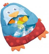 Loc de joaca cu apa, Haba, Micul pinguin