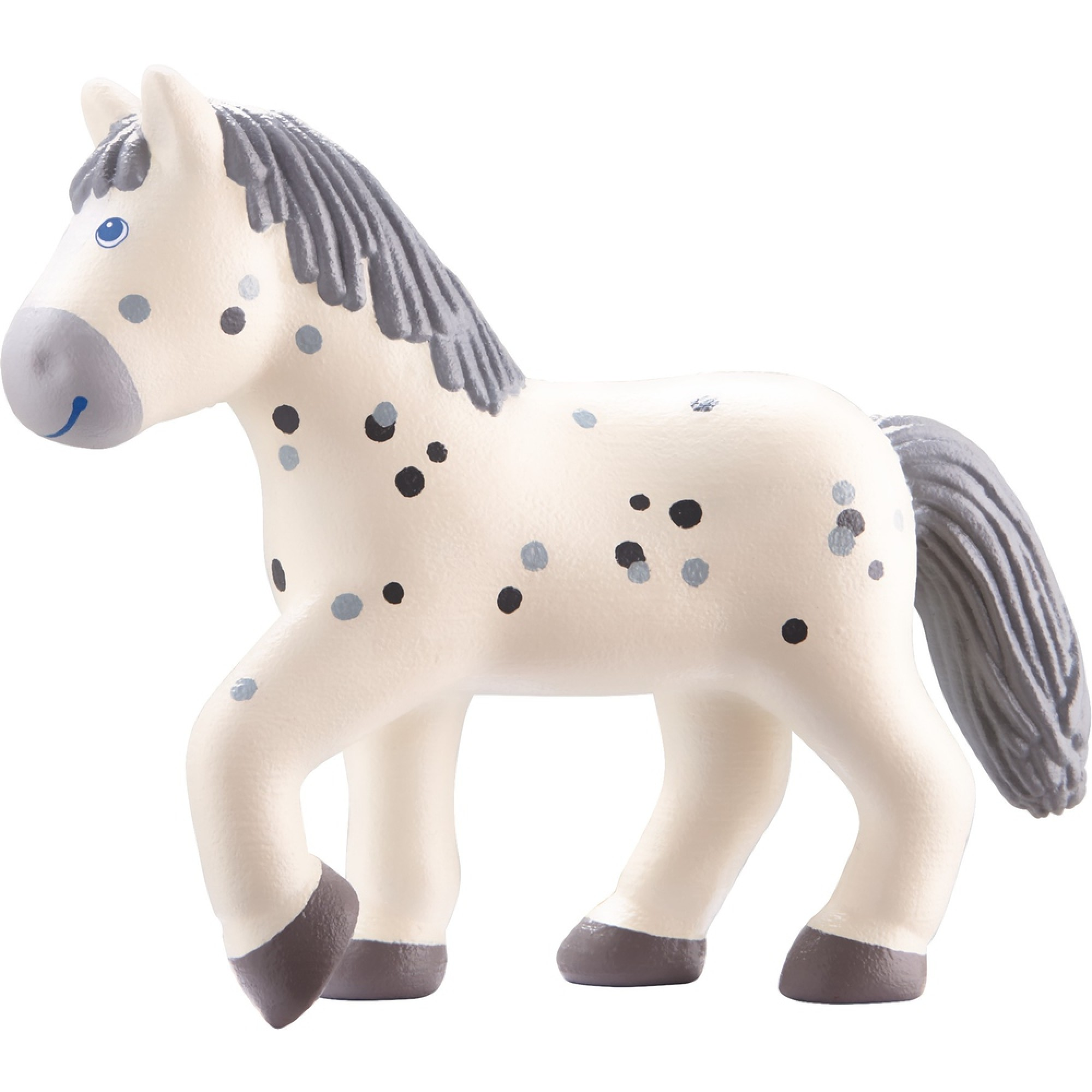 Figurina, Micutii prieteni, Haba, Calul Pippa, 3ani+