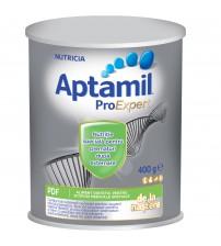 Lapte praf Nutricia, Aptamil PDF, pentru prematuri, dupa externare, 400g, 0luni+