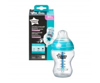 Biberon Advanced Anti-colic cu Sistem de Ventilatie, Tommee Tippee, 260 ml, 1 buc