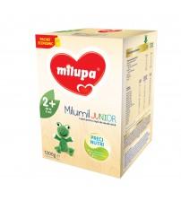 Lapte praf Milupa Milumil Junior 2+, 1200g, 2ani+