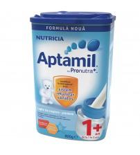 Lapte praf Nutricia, Aptamil Junior 1+, 800g, 12luni+