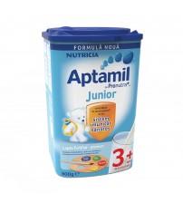 Lapte praf Nutricia, Aptamil Junior 3+, 800g, 3ani+
