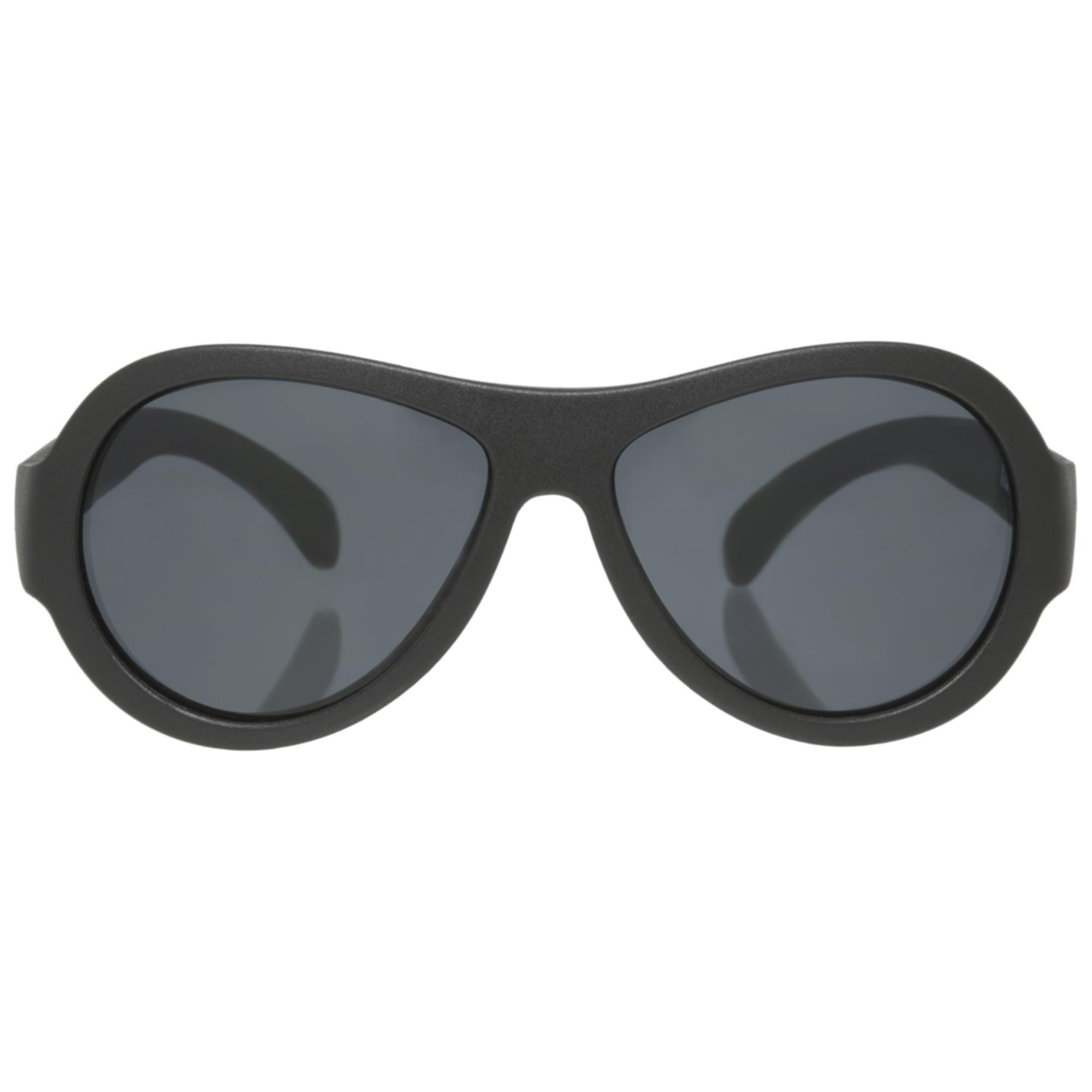 Ochelari de soare pentru copii, BABIATORS, Black Ops Junior, 0-2 ani