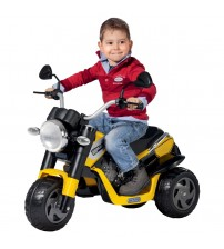 Tricicleta, Ducati Scrambler, Peg Perego