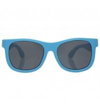 Ochelari de soare pentru copii, BABIATORS, Blue Crush Junior, 0-2 ani