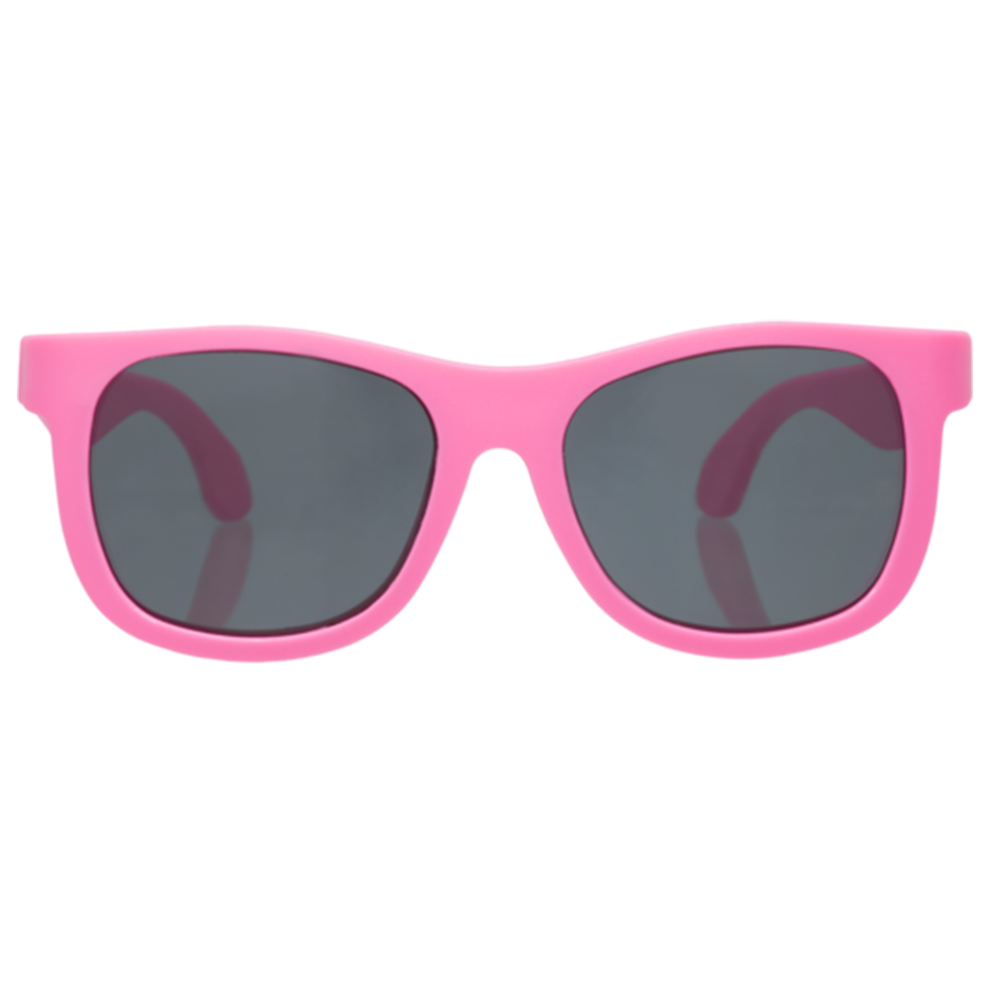 Ochelari de soare pentru copii, BABIATORS, Think Pink! Junior, 0-2