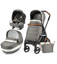 Carucior 3 in 1 Peg Perego, Book Polo Elite