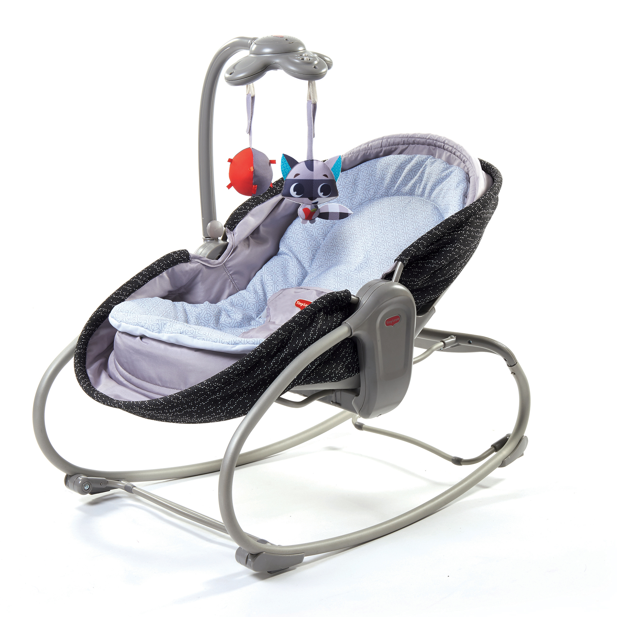 Sezlong 3 in 1, Tiny Love, Rocker Napper Luxe