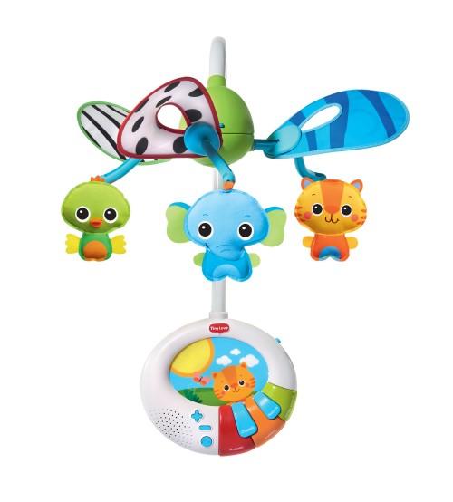 Caruselul musical Cucu-Bau, Tiny Love