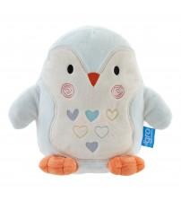 Dispozitiv pentru sunet si lumina, Pinguinul Percy, 0 luni+, Gro