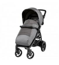 Carucior Booklet 50S, Vibes Grey,  Peg Perego