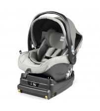 Scaun Auto, Peg Perego, PRIMOVIAGGIO i-Size (baza i-size inclusa) Luxe Pure