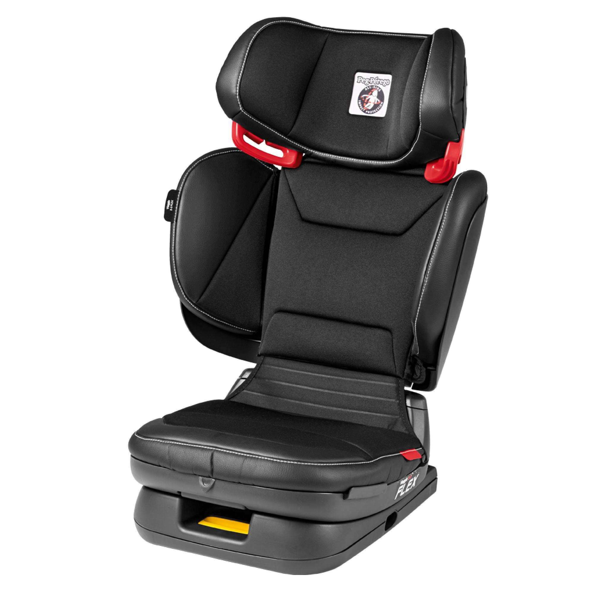 Scaun Auto, Viaggio 2-3 Flex, Peg Perego, Licorice