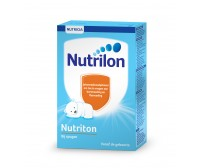 Lapte praf Aptamil Nutriton Instant, Nutricia, 0 luni+, 135 gr