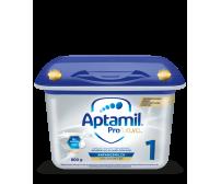 Lapte praf Nutricia Aptamil Profutura 1, 800g, 0luni+
