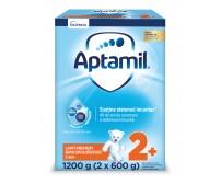 Lapte praf Nutricia Aptamil Junior 2+ , 1200g, 24luni+
