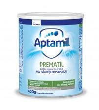 Lapte praf pentru prematuri Nutricia Aptamil Prematil, 400g, 0luni+