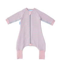 Body pentru Bebelusi, Dungi Roz, 12-24 luni, Gros, Gro
