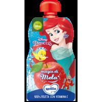 Piure de Mere, Milupa, Disney Princesses, 110g