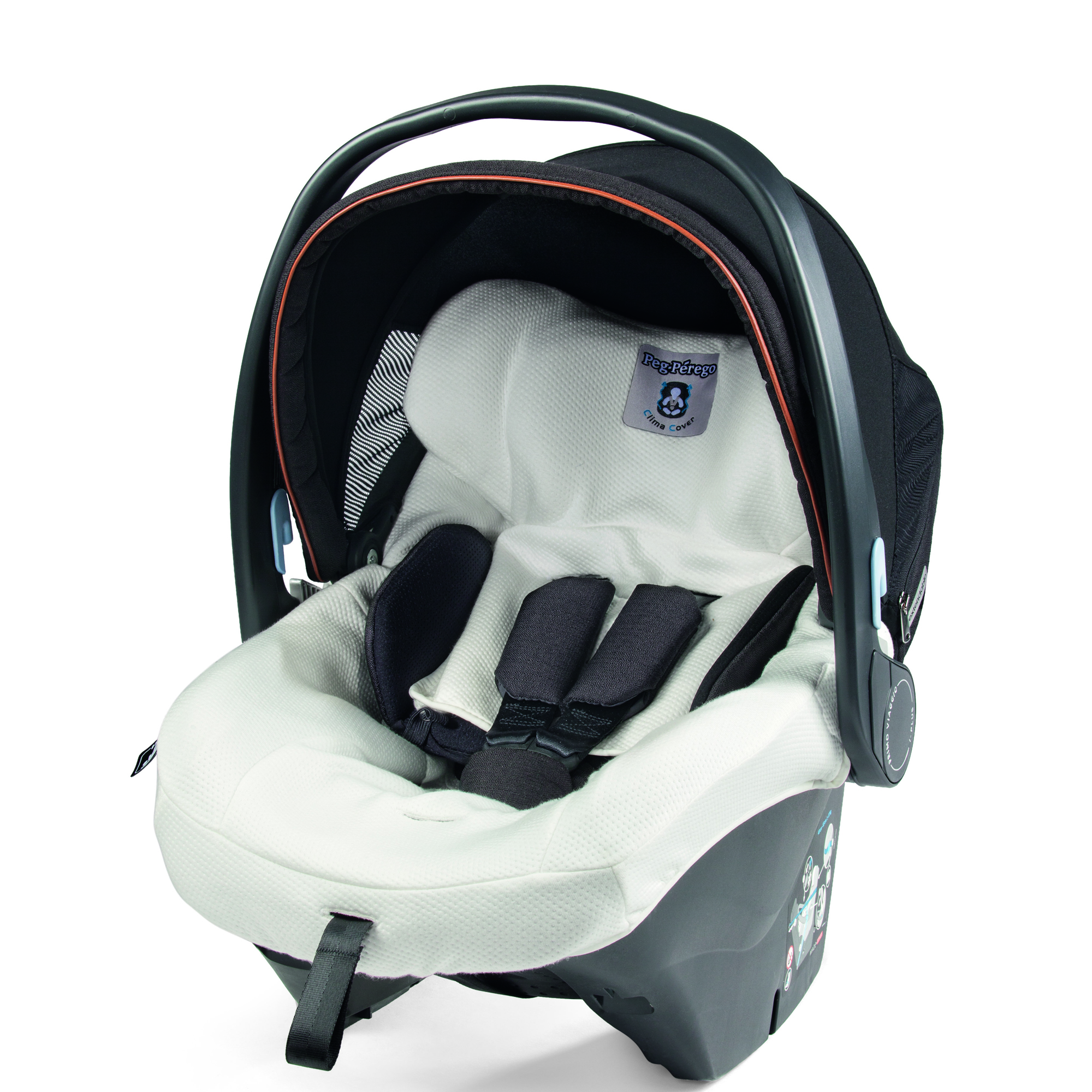 Husa Peg Perego Clima Cover pentru scaun auto Primoviaggio i-Size