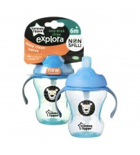 Cana Easy Drink cu pai Explora, Tommee Tippee, 230ml