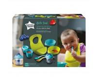 Kit pentru diversificare hrana, Tommee Tippee, 4 luni+