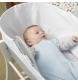 Sac de dormit Tommee Tippee, (0 - 4 luni), 1 tog, Albastru