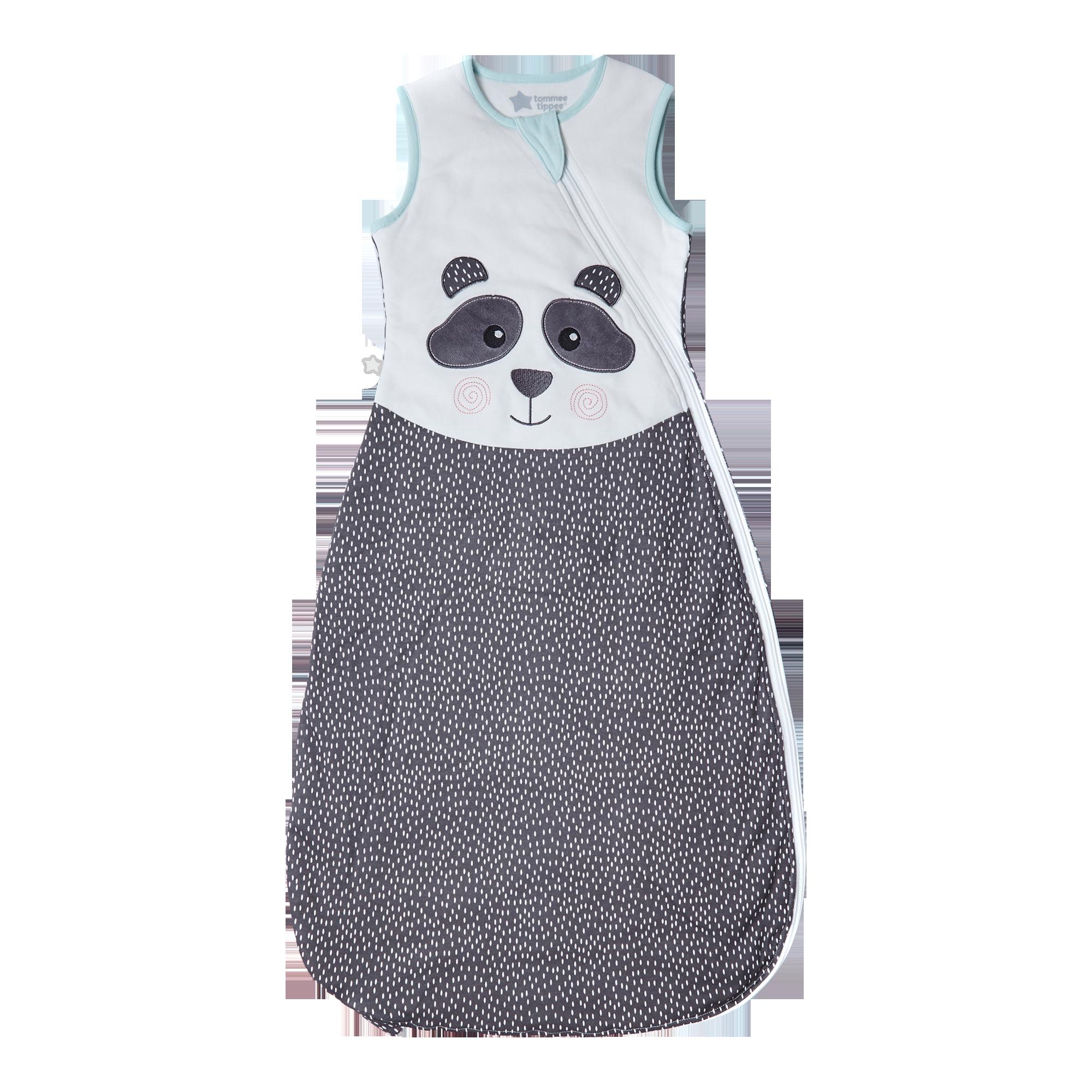 Sac de dormit Tommee Tippee, (18 - 36 luni), 1 tog, Ursulet Panda