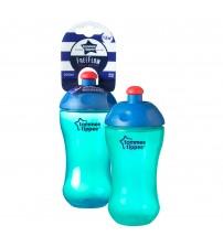 Cana Basics Sports, Tommee Tippee, 300ml, Albastru