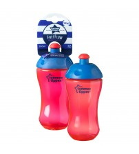 Cana Basics Sports, Tommee Tippee, 300ml, Rosu