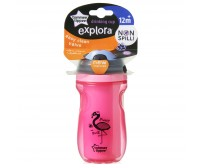 Cana Sipper Izoterma Explora, Tommee Tippee, 260ml, Siclam