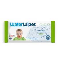 Servetele umede pentru bebelusi, WaterWipes, Soapberry, 60 buc