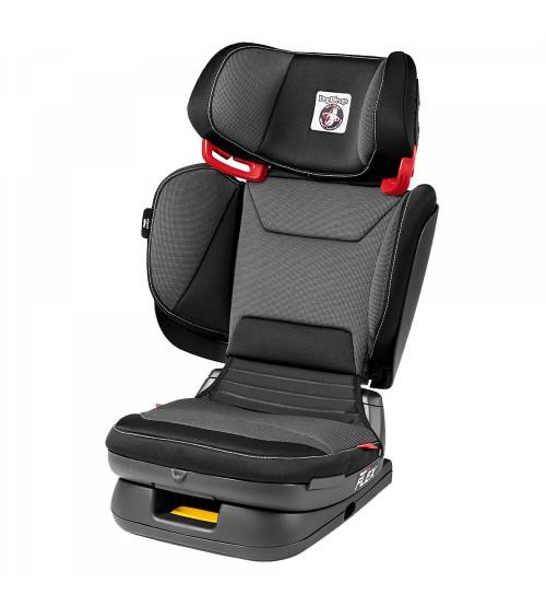 Scaun Auto Viaggio 2-3 Flex Crystal Black, Peg Perego - produs resigilat