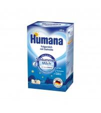 Formula de lapte de noapte, Humana GOS, 600 g, 6 luni+