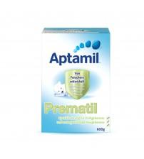 Lapte praf pentru prematuri Nutricia, Aptamil Prematil, 600g, 0luni+
