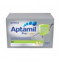 Supliment proteic pentru sugarii prematuri Aptamil PS, Nutricia, de la nastere