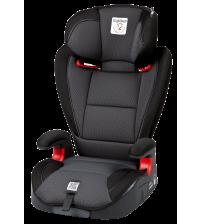 Scaun Auto Viaggio 2-3 Surefix, Peg Perego, Black-produs resigilat
