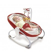 Sezlong 3 in 1 Rocker Napper, Tiny Love