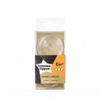 Tetina Cu Flux Rapid, Tommee Tippee, 2 buc