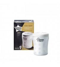 Sterilizator Biberoane Pentru Calatorii Pentru 1 Biberon, Tommee Tippee