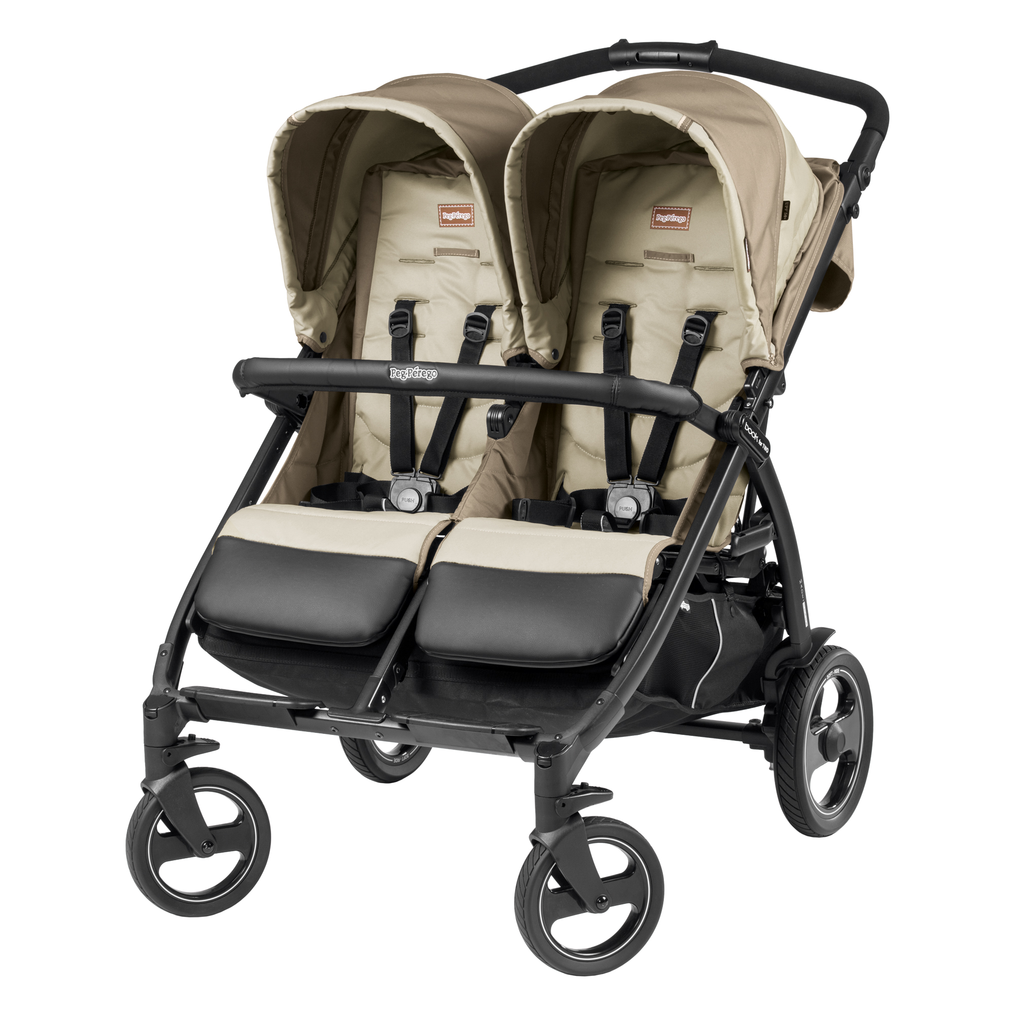 Carucior Peg Perego, Book For Two, Class
