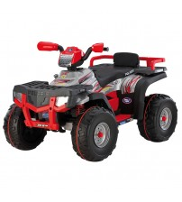 ATV Polaris Sportsman 850, Peg Perego
