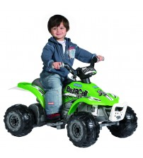 ATV, Corral Bearcat, Peg Perego