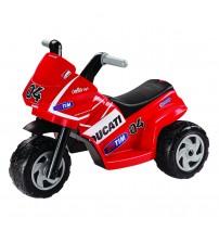 Tricicleta, Mini Ducati, Peg Perego