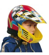 Casca Peg Perego,  Helmet