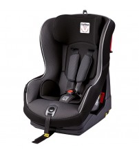 Scaun Auto Viaggio1 Duo-fix TT, Peg Perego, Black